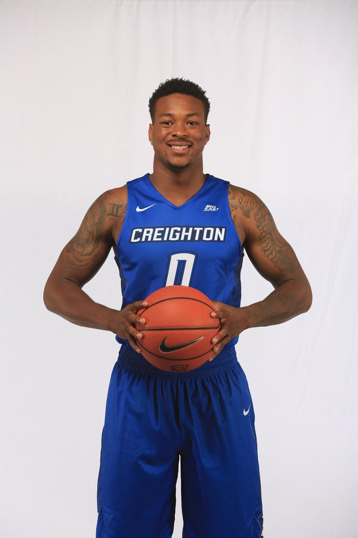 Marcus Foster (Creighton Athletics)