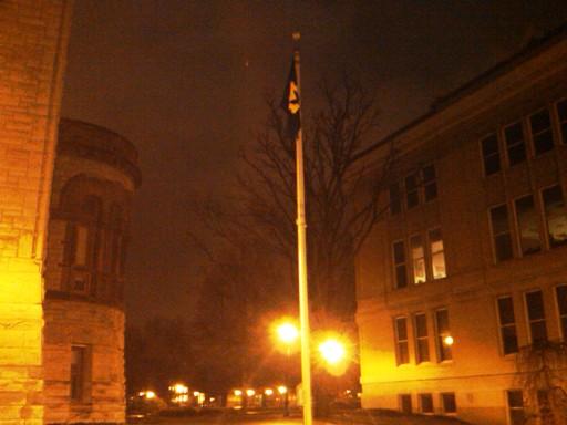 Michigan Flag on OSU Campus.jpg