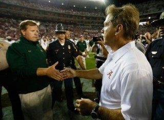 Colorado State v Alabama