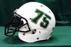 Marshall 75 Helmet
