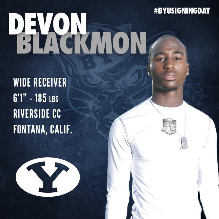 Devon Blackmon