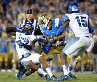 Memphis vs. UCLA