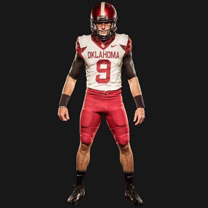 Oklahoma Uniform