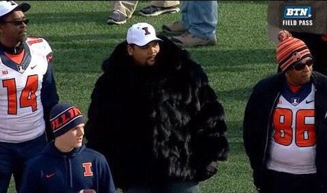 Coat of the Year