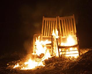 Hot Seats