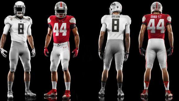 CFP Uniforms
