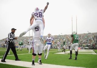 CUSA Football Championship - Louisiana Tech v Marshall