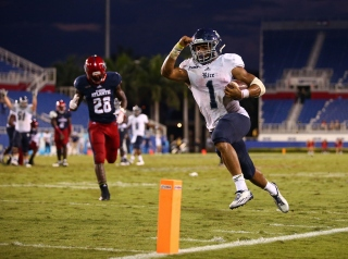 Rice v Florida Atlantic