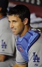 Ausmus Dodgers.jpg