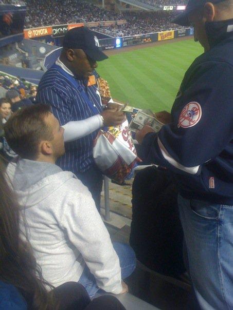 Yankees fan cracker jack.jpg