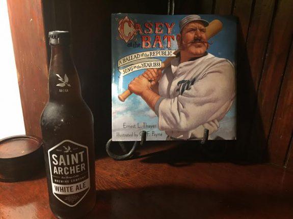 Casey Beer