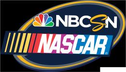 NBCSN NASCAR Logo