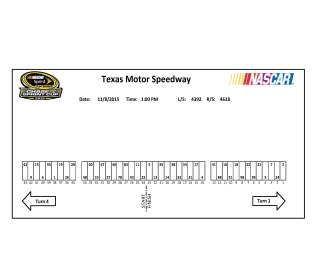 pit stall