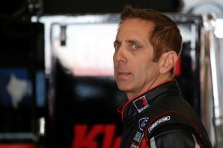 NASCAR Sprint Cup Series Folds of Honor QuikTrip 500 - Practice