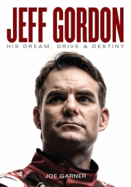 jeff gordon book cover