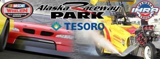 Alaska Raceway Park horizontal